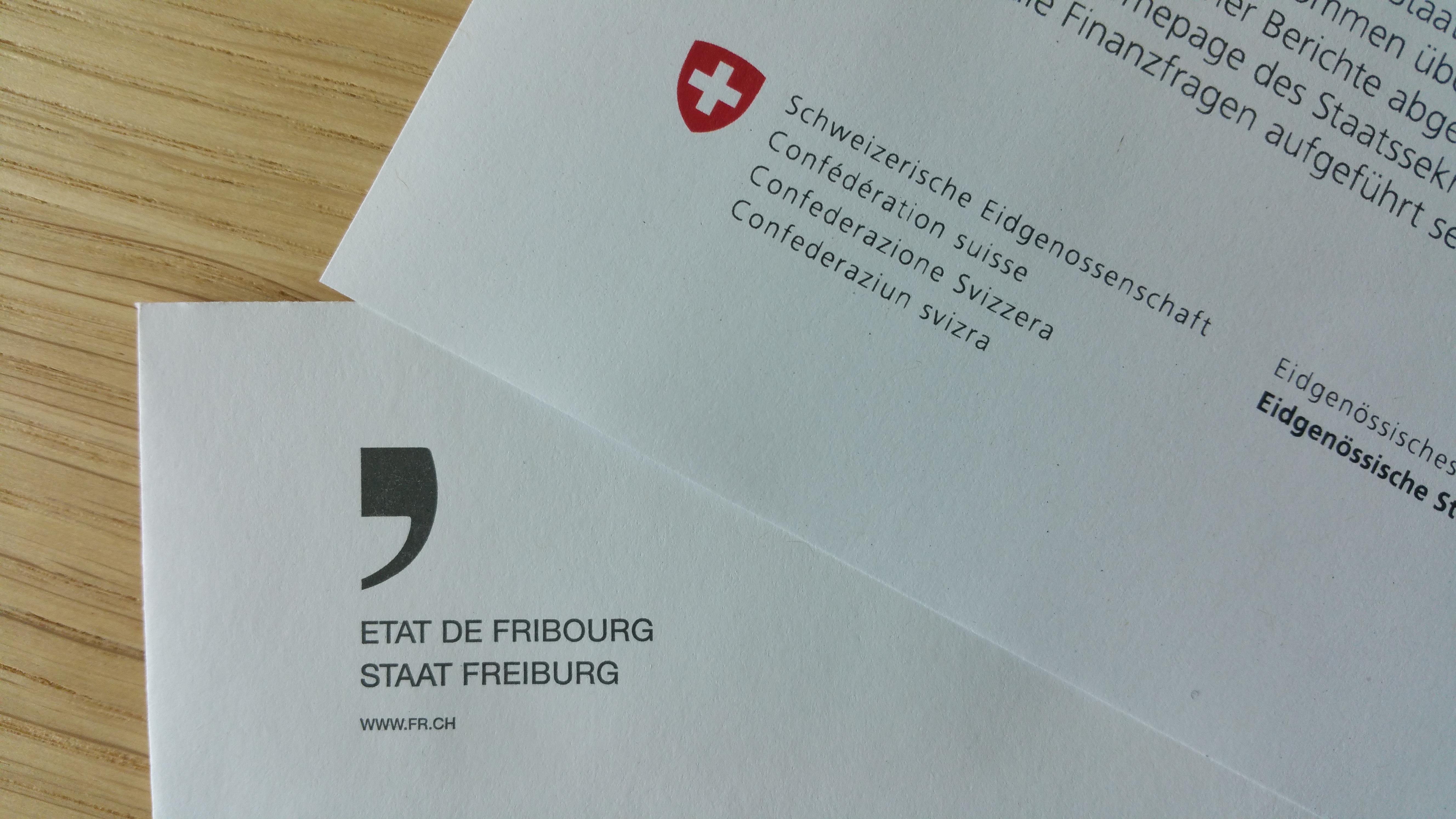 Logo FR CH