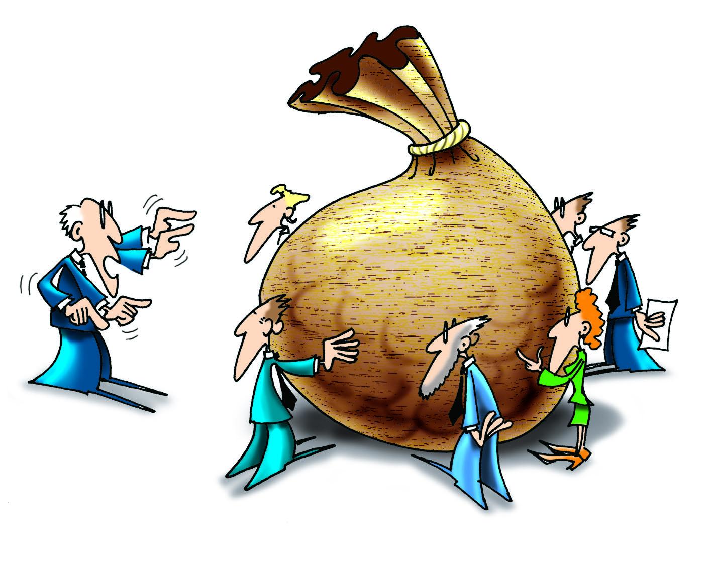 Péréquation financière