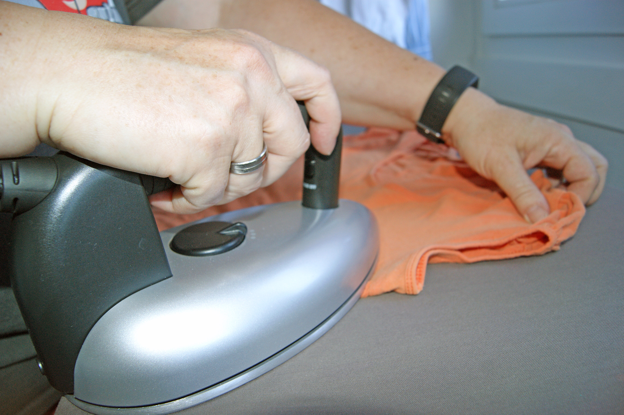 Beratung Wäschepflege