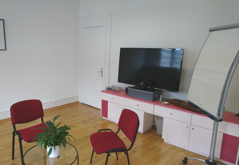 Médiation cantonale administrative