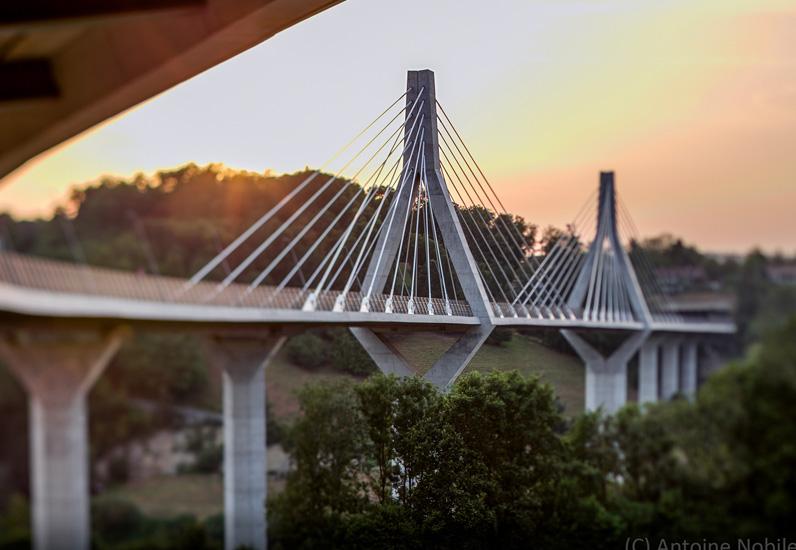 Le Pont de la Poya