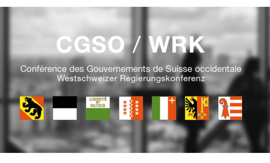 Westschweizer Regierungskonferenz (WRK)