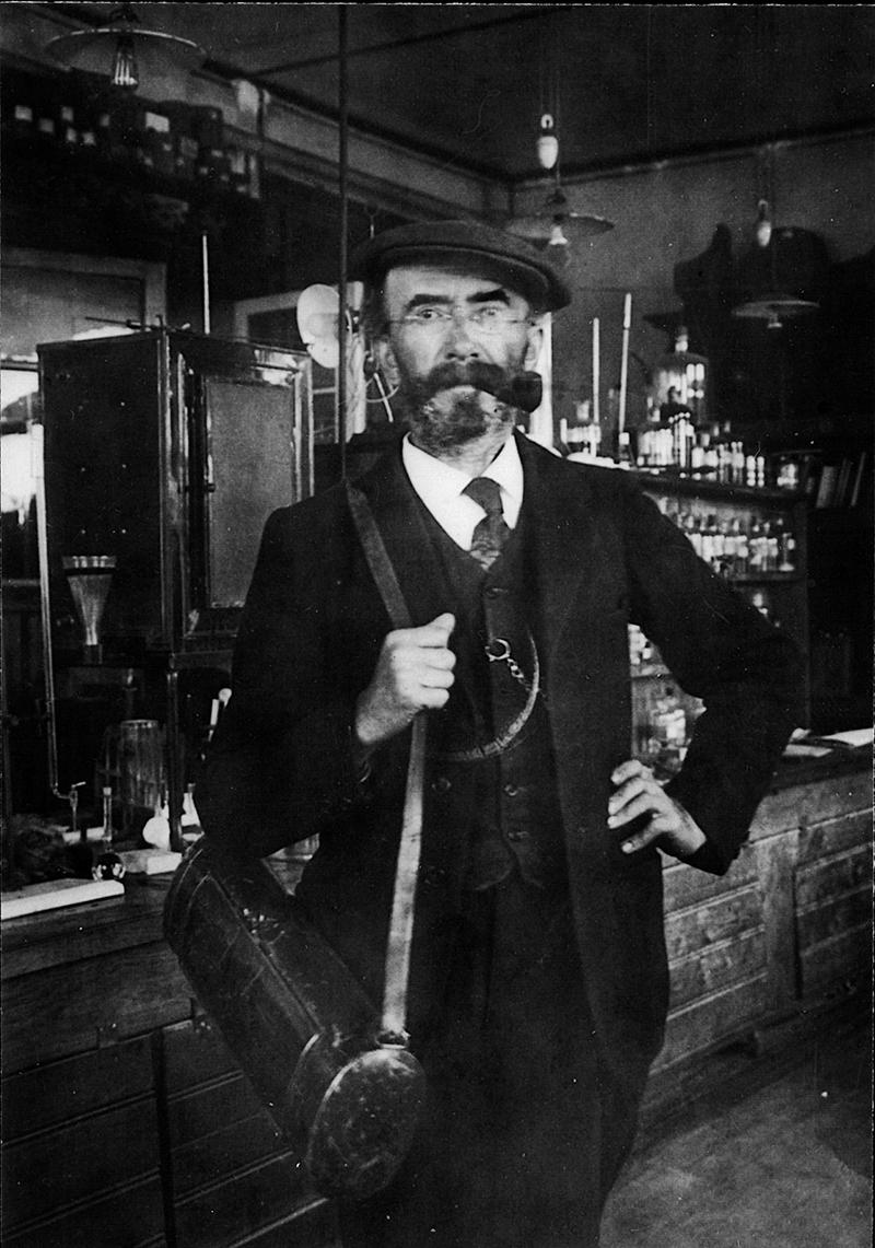 Firmin Jaquet (1858-1933)