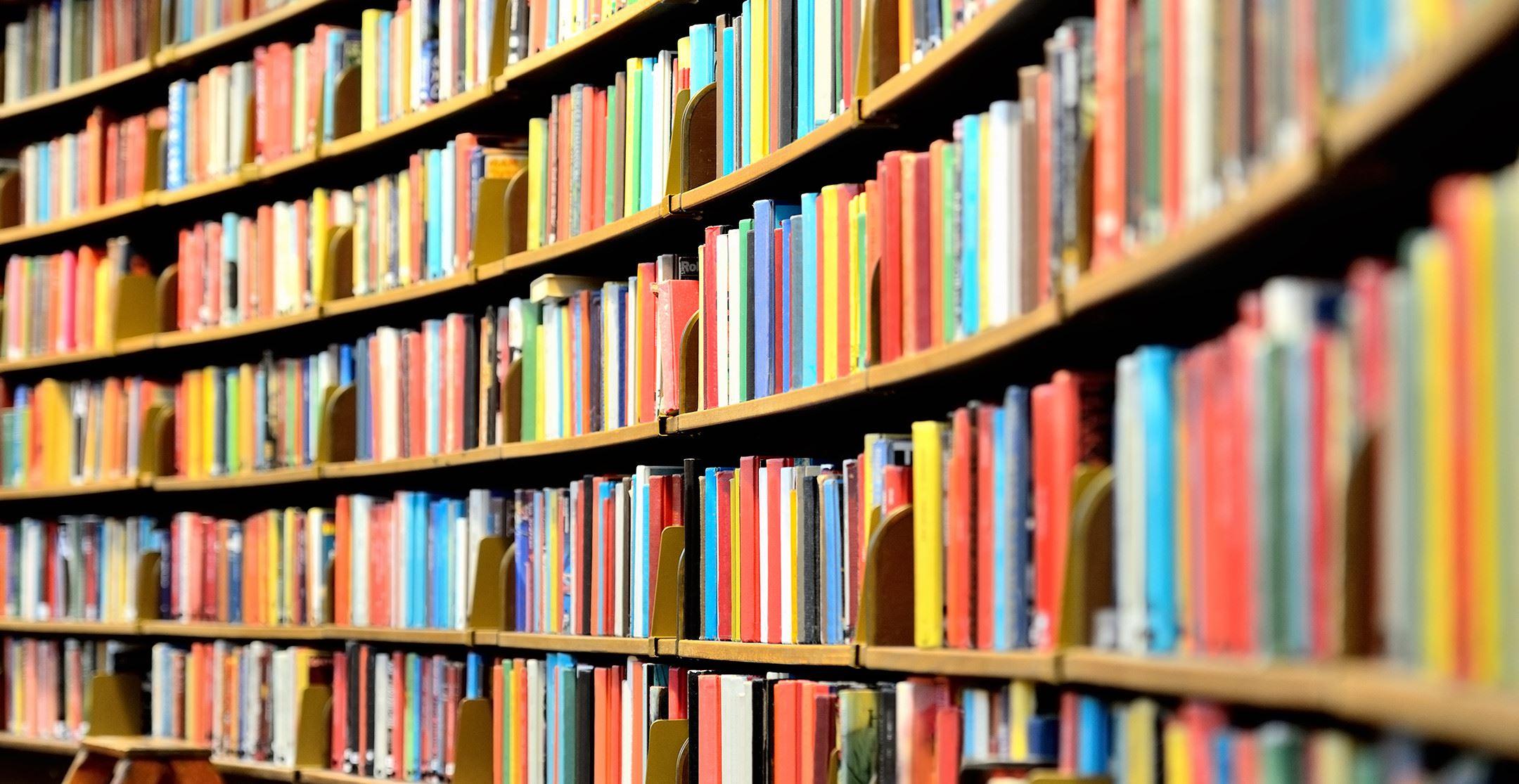 Gewerbebibliothek