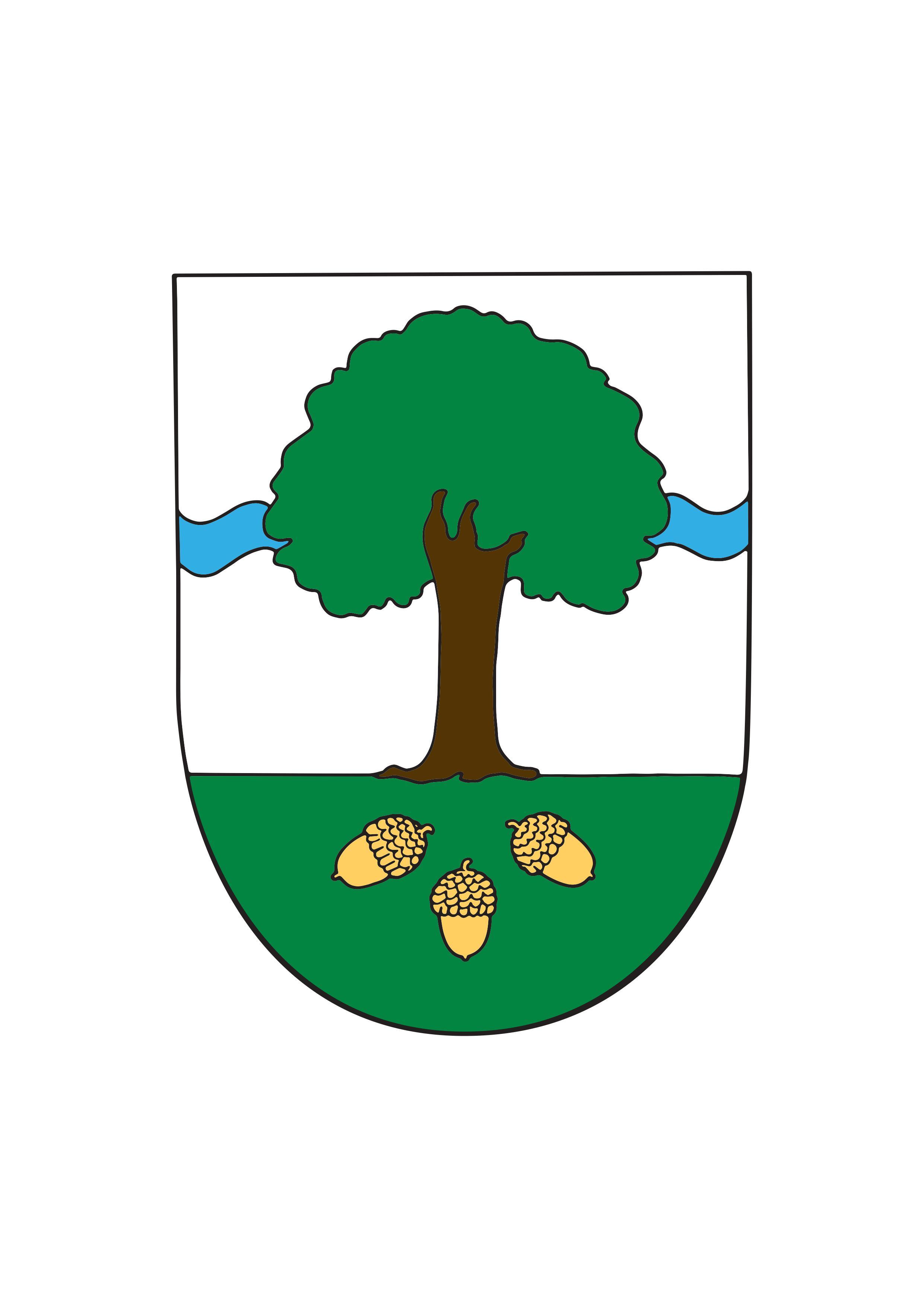 Armoiries Galmwald