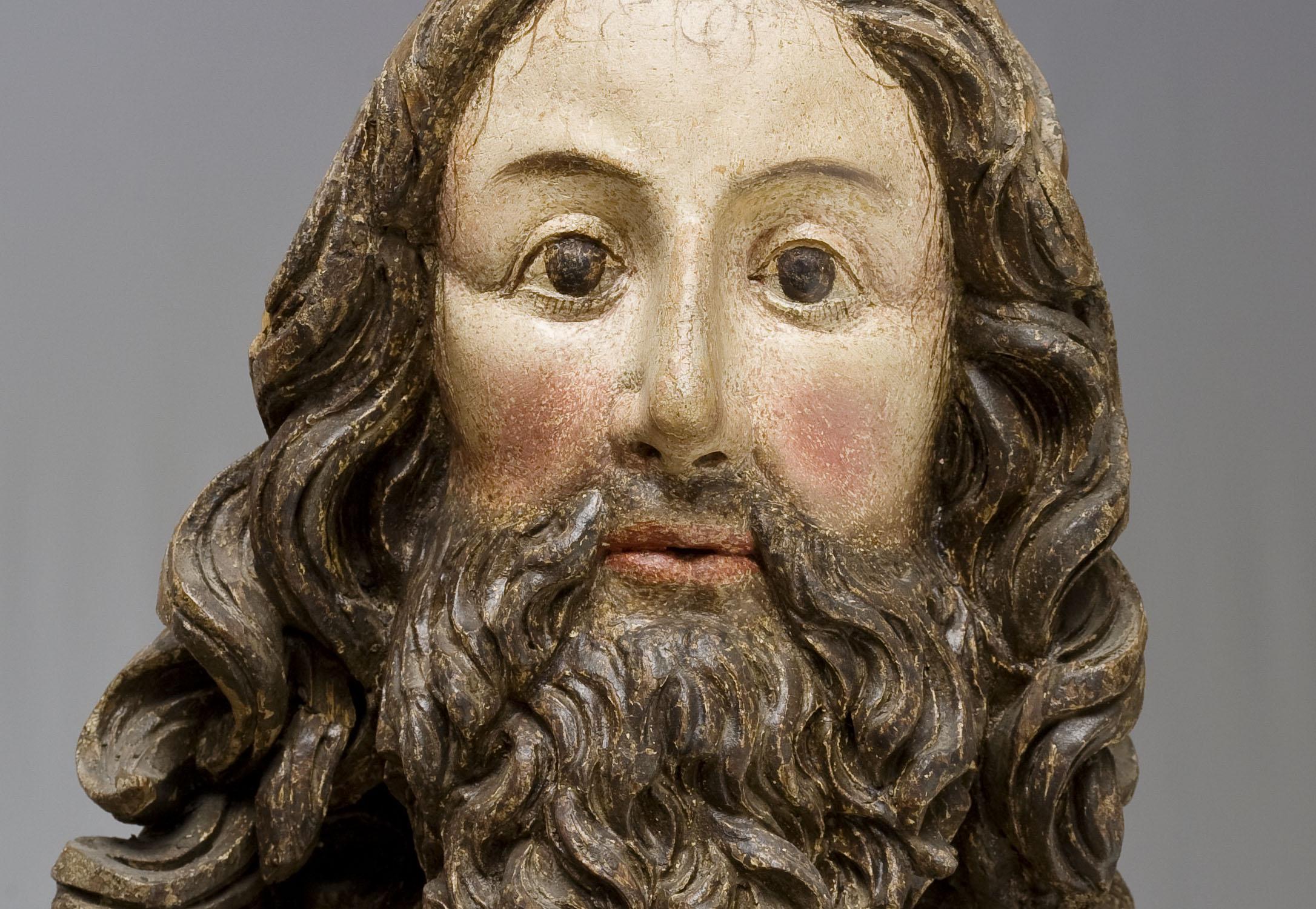 Christ de l'Ascension