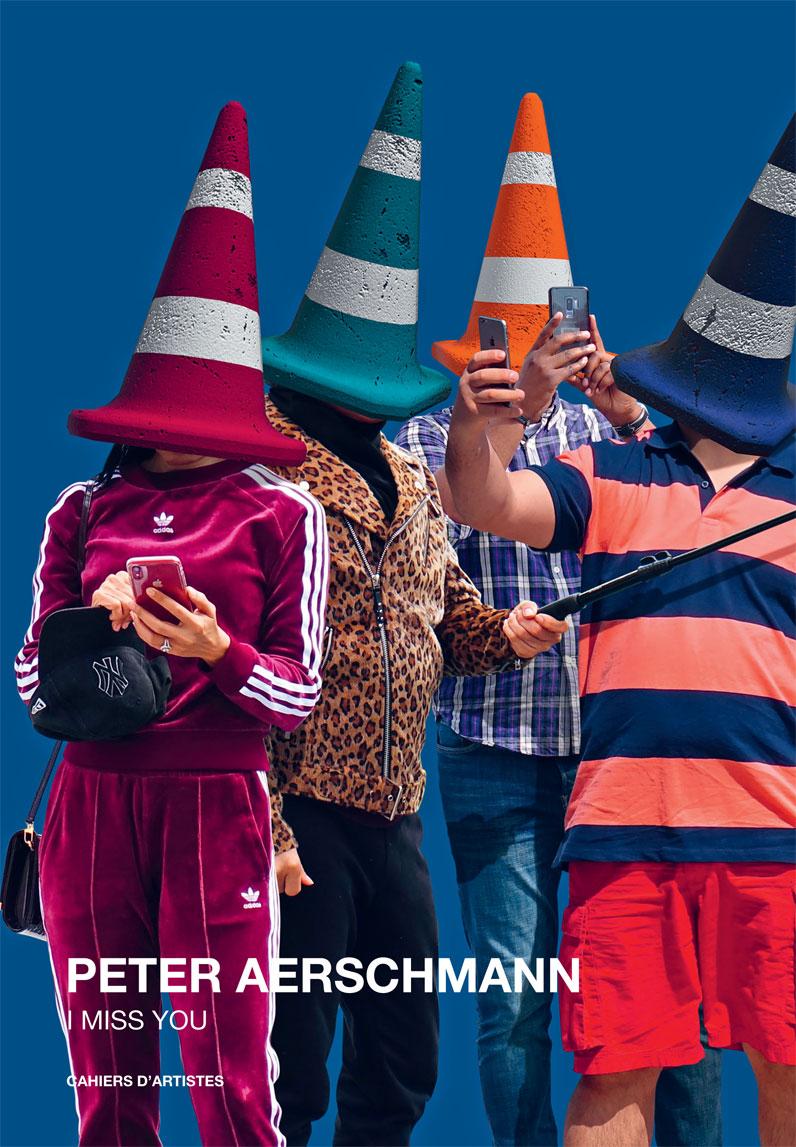 Peter Aerschmann I MISS YOU