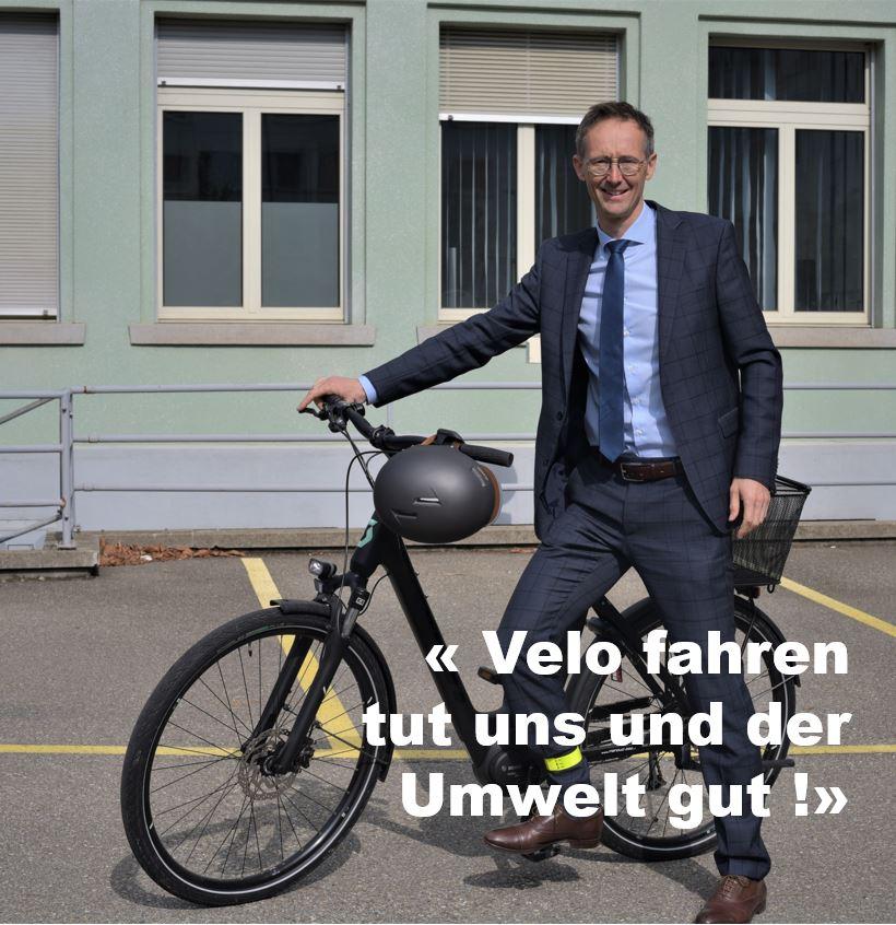 Curty - Bike to work