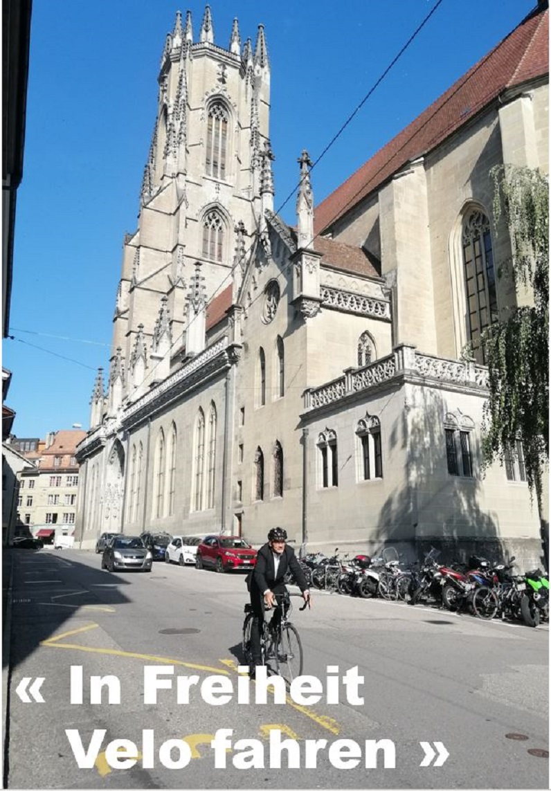 Steiert - Bike to work