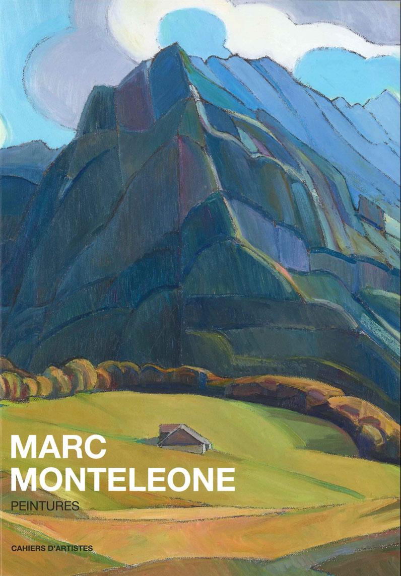 Marc Monteleone