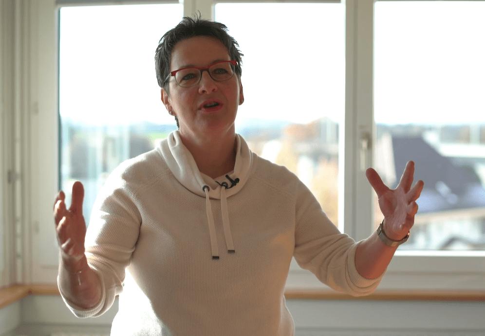 Anita Johner-Tschannen
