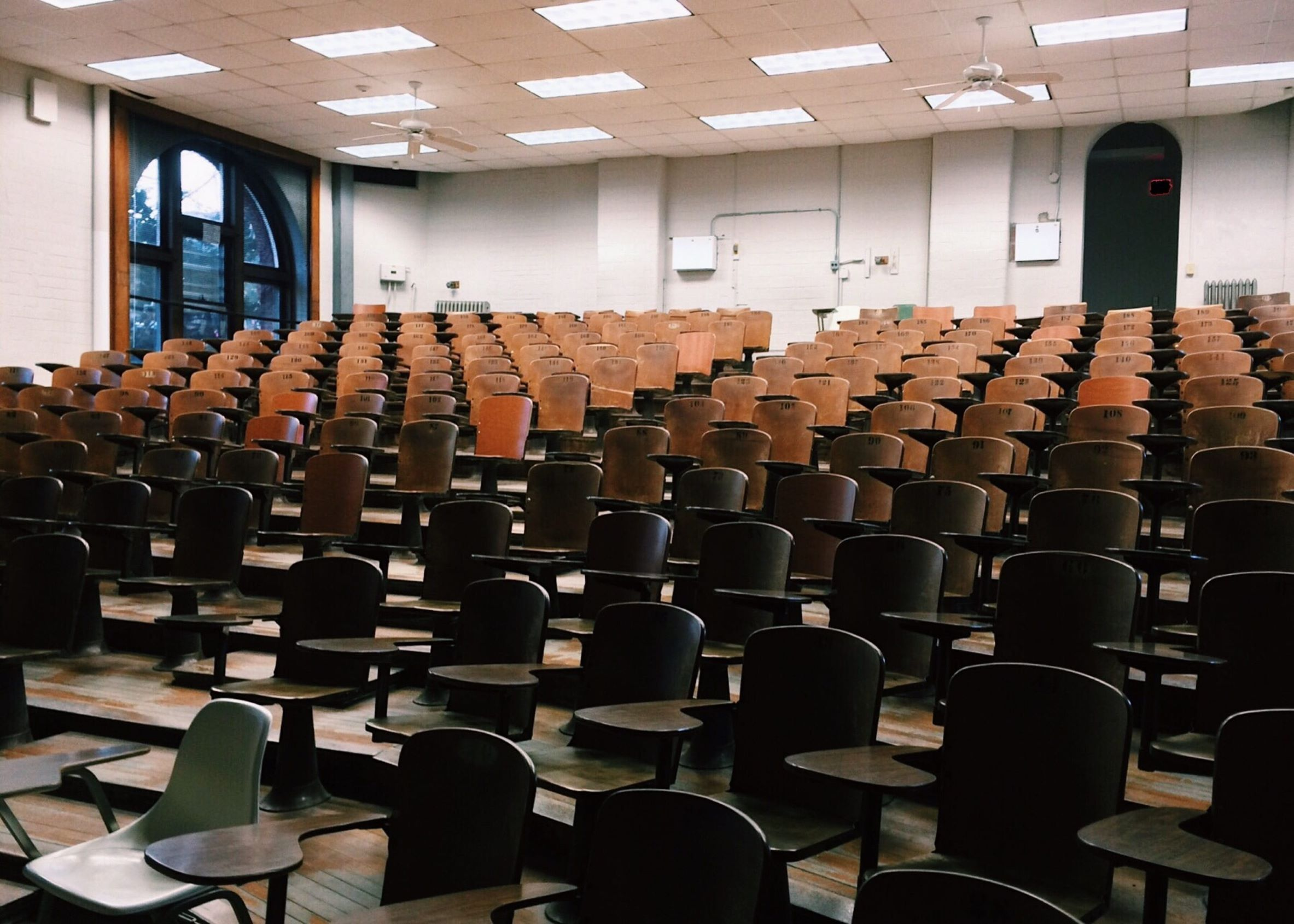 Collège (Symbolbild)