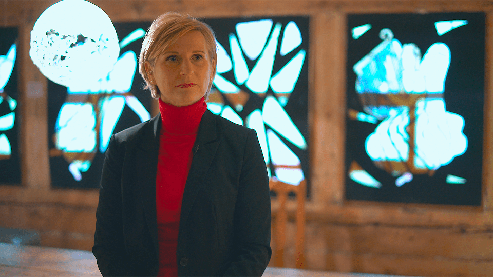 Claudia Gfeller-Vonlanthen
