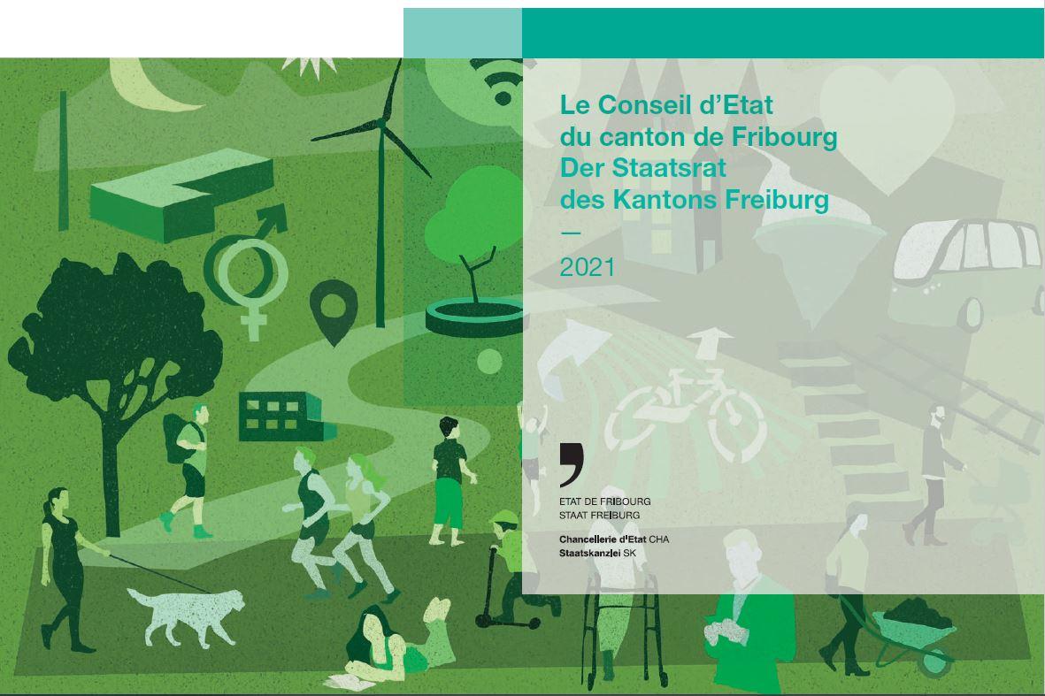 CE brochures 2021