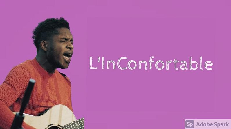 L'InConfortable et Jigha-El Manzanza