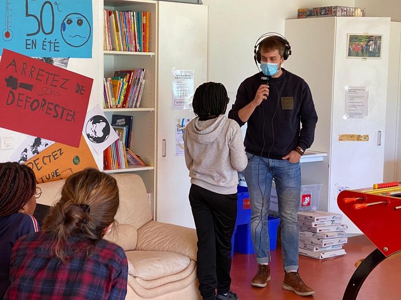 Villarsanimation Radio Fribourg