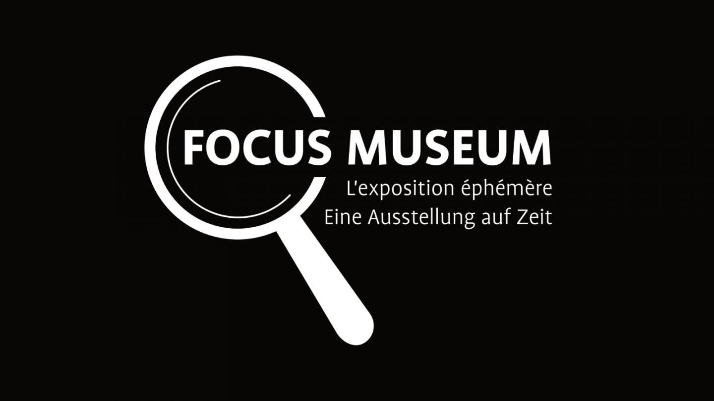 Focus Museum logo