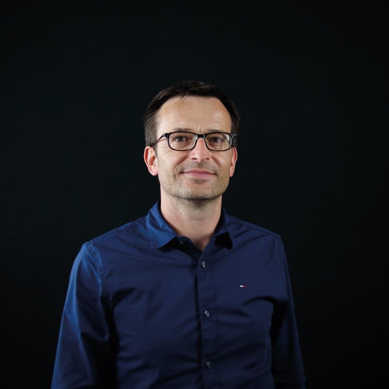 Michel Vonlanthen