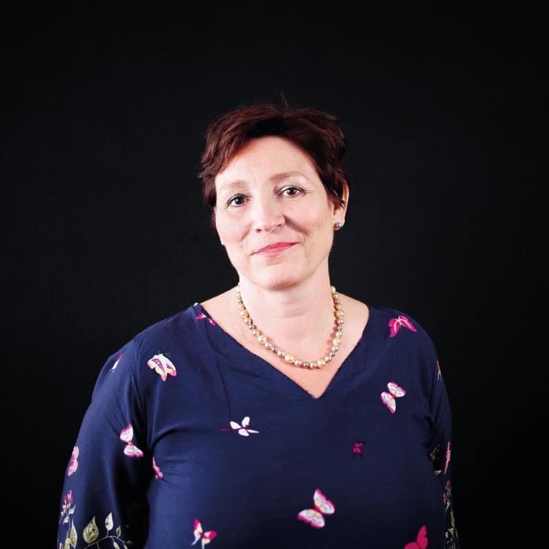 Sonia Cestrone