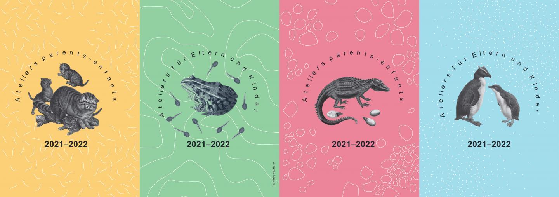 Parents-enfants 2021-2022