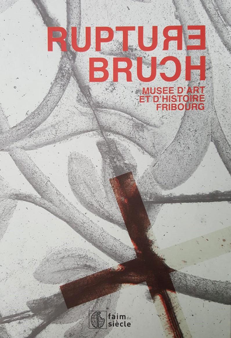 Rupture / Bruch