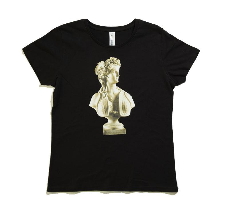 Tee-shirt MAHF Frau 8