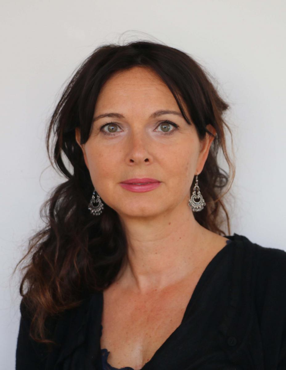 Isabelle Charrière, Schulmediatorin
