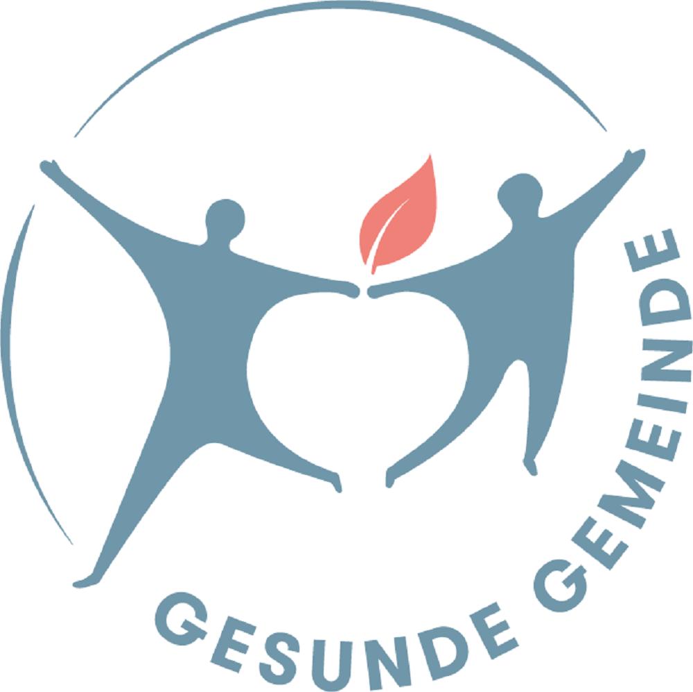 Gesunde Gemeinde - logo