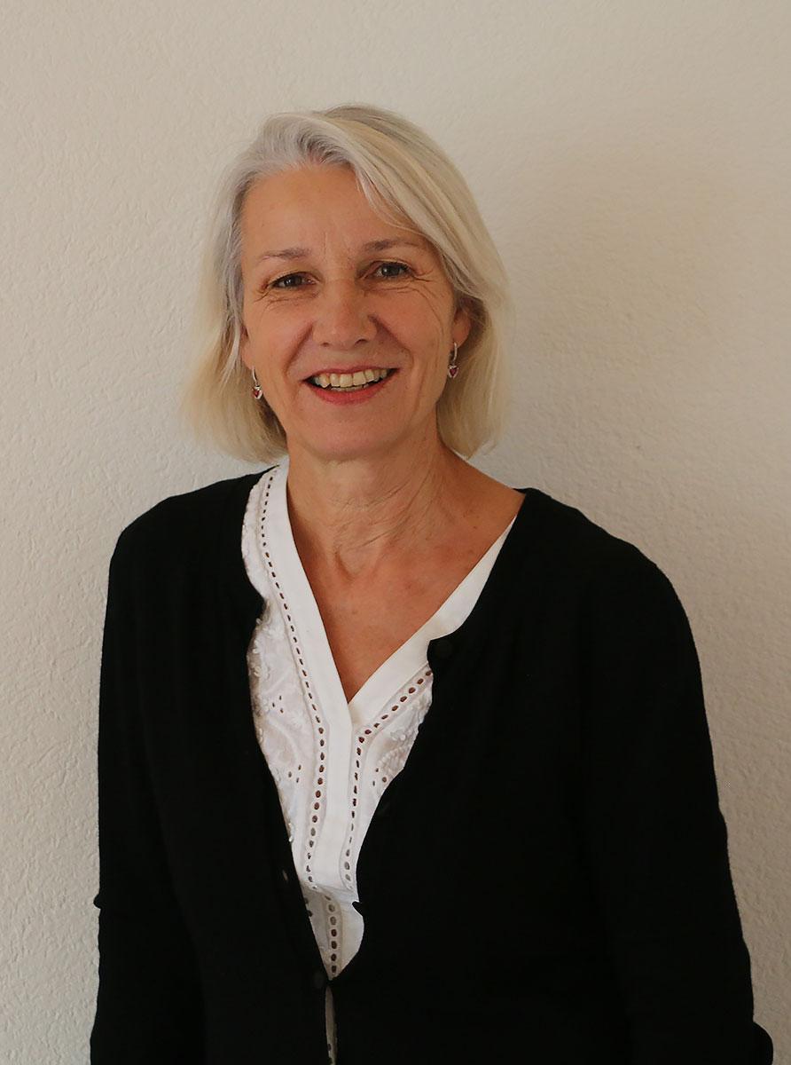 Irène Schneuwly, Mediatorin