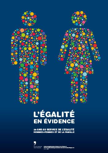 FR: C'est la fête! – 20 ans au service de l'égalité et de la famille