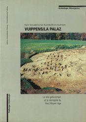Vuippens/La Palaz
