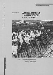 Correction des eaux du Jura 2
