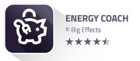 Energy Coach