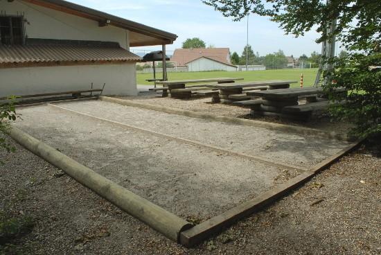 Sff terrain de foot staat freiburg for Terrain de petanque dans son jardin