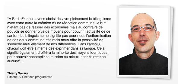Thierry Savary