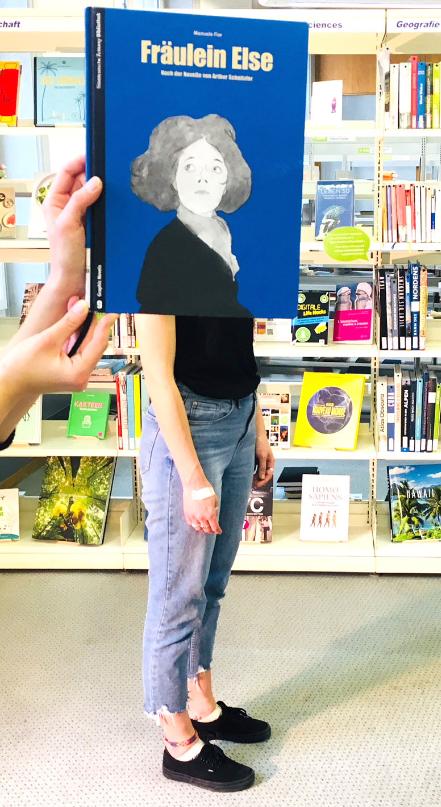 Bookface 2 à la BCU