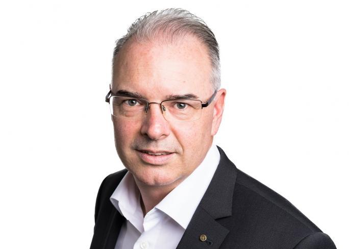 Stephan Haenseberger