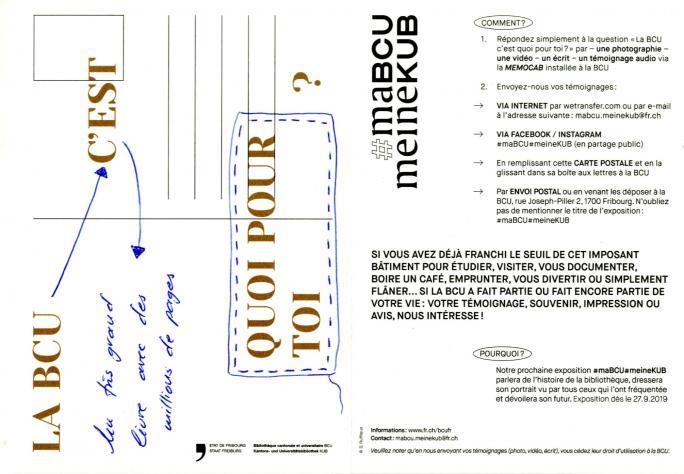 #mabcu#meinekub carte postale 1
