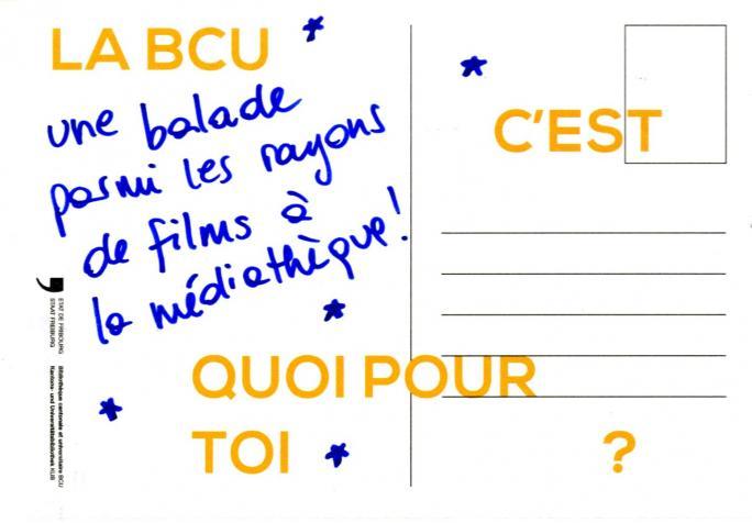#mabcu#meinekub carte postale 3