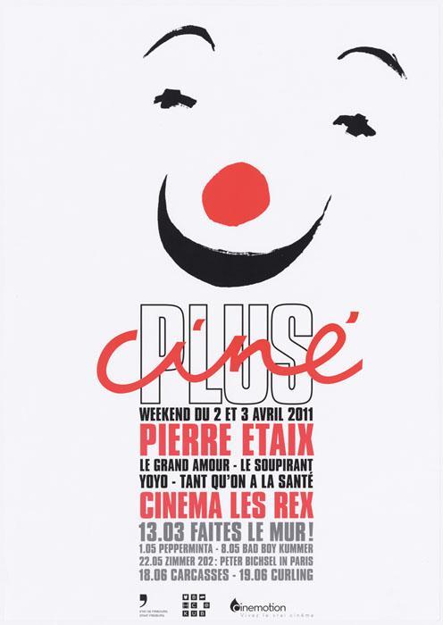 CinéPlus Pierre Etaix