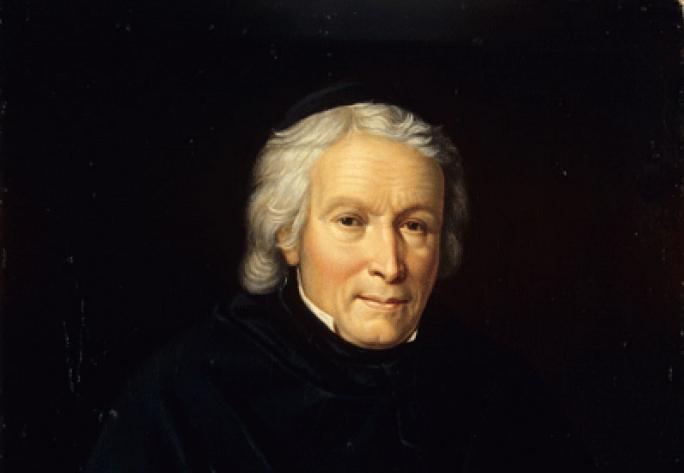 Padre Grégoire Girard