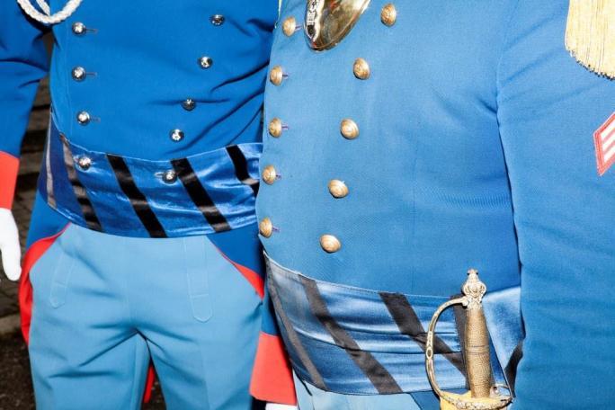 Gedenkmesse für die Schlacht von Murten