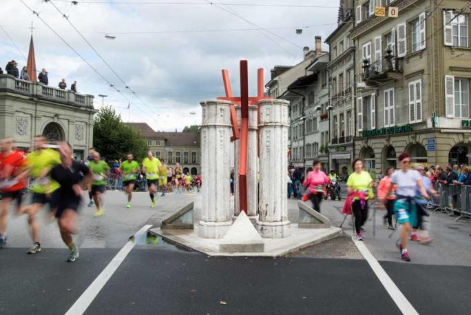 Morat-Fribourg