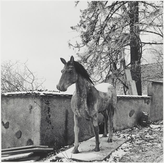 Marco Paoluzzo, Paysages fribourgeois (1997), Sur le Mont de Nant, Mont Vully