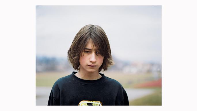 Nicolas Savary, L'âge critique (2005), Romain, Cressier