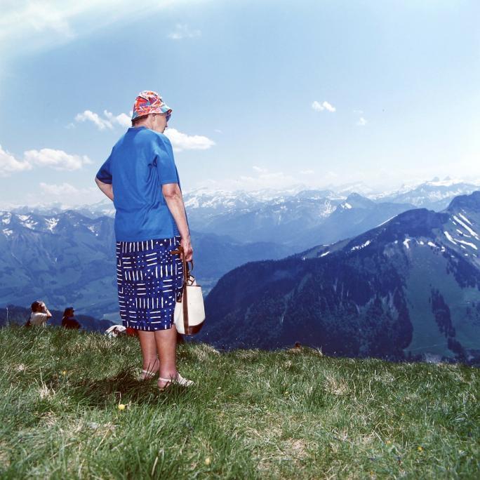 Christoph Schütz, Fribourg sur scène (1999)