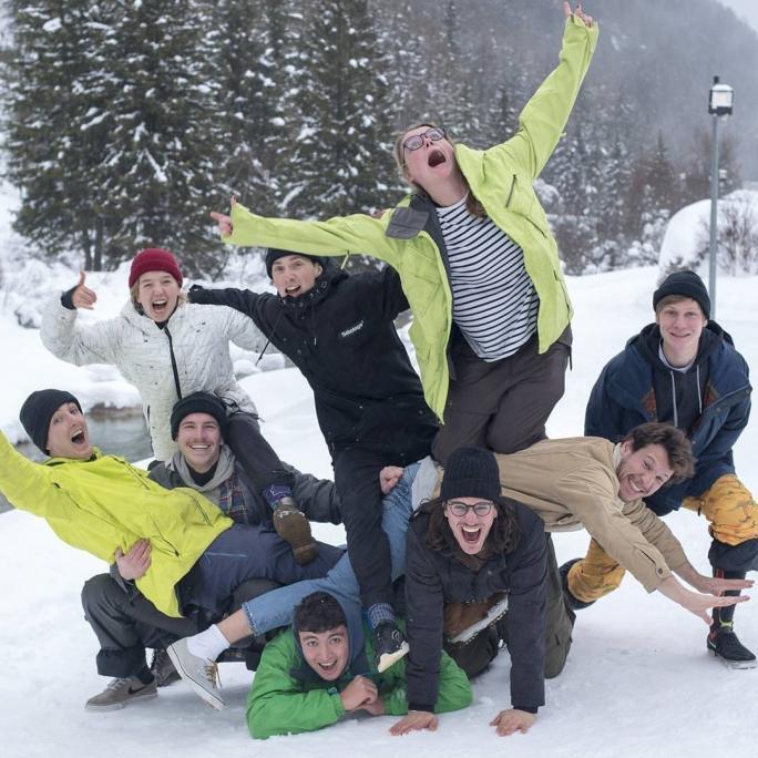 Ski Club Fribourg