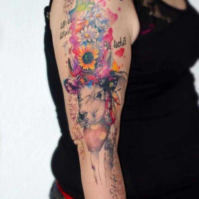 Poya (tatouage)