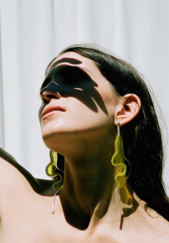 Vanessa Schindler, deuxième édition de bijoux