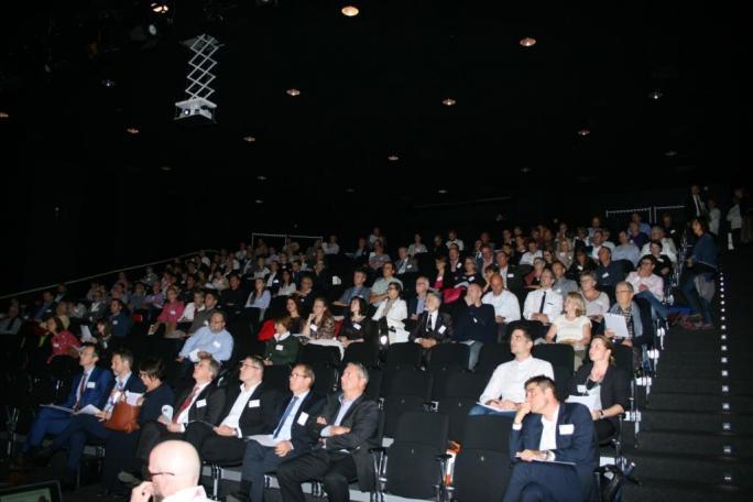 Public - Publikum